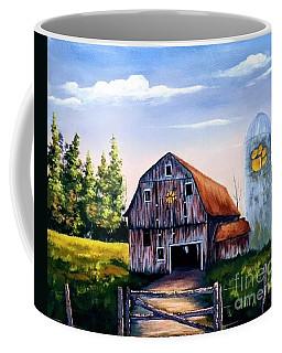 Clemson Country Coffee Mug