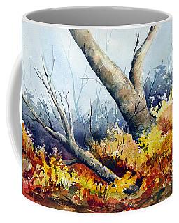 Cletus' Tree Coffee Mug