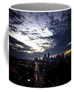 Chris Walter Coffee Mugs