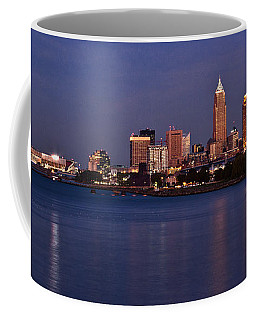 Cleveland Ohio Coffee Mug