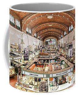 Cleveland Westside Market  Coffee Mug
