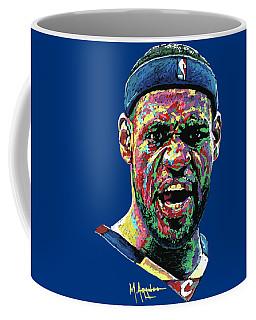 Cleveland's Pride Coffee Mug