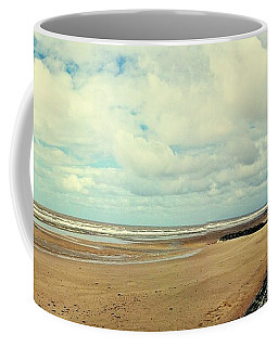 Cleveleys, Blackpool Coffee Mug