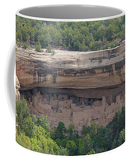 Cliff Palace Mesa Verde Coffee Mug