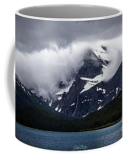 Cloaked In Storm Coffee Mug