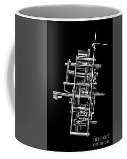 Clock Works 1 Coffee Mug