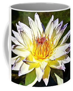 Close Encounters 8x10 Coffee Mug by Marty Koch