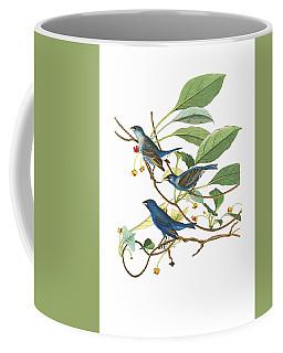 Coffee Mug featuring the photograph Close Friends by Munir Alawi