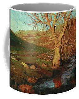 Close Of Day Coffee Mug