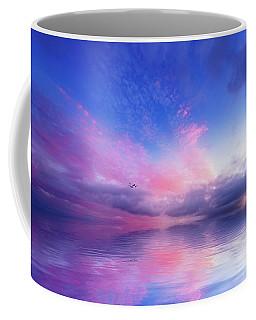 Close To Infinity Coffee Mug