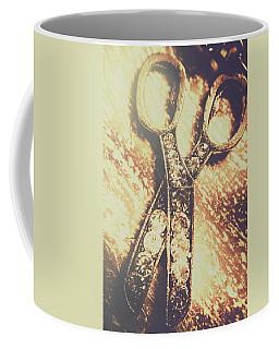 Hair Stylist Coffee Mugs