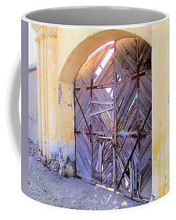 Closed, Permanently. Coffee Mug