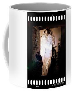 Coffee Mug featuring the photograph Closeness by Al Bourassa