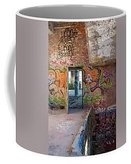 Clothcraft In Color Coffee Mug