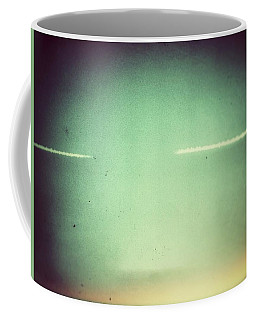 Cloud 10 Coffee Mug