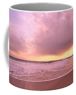 Cloud And Water Coffee Mug