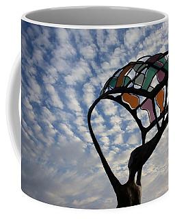 Cloud Catcher Coffee Mug