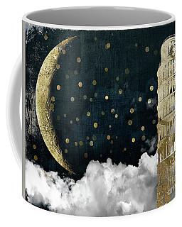 Cloud Cities Pisa Italy Coffee Mug