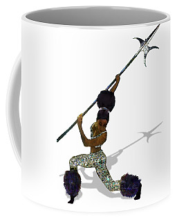 Cloud Dancer A Capella Coffee Mug