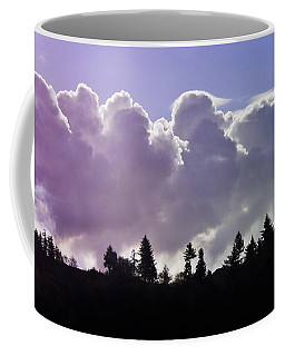 Cloud Express Coffee Mug