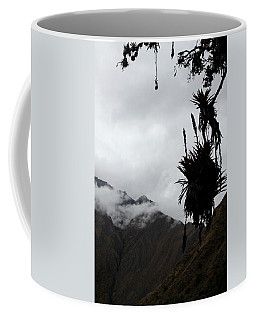 Cloud Forest Musings Coffee Mug