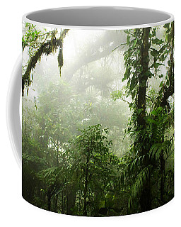 Cloud Forest Coffee Mug