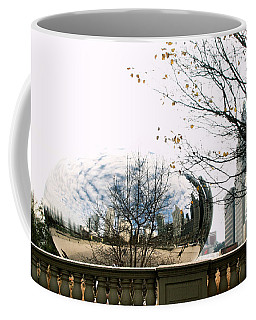 Cloud Gate - 1 Coffee Mug