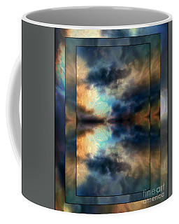Cloud Illusions Coffee Mug