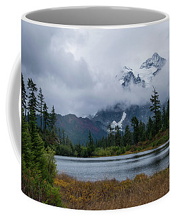 Cloud Mountain Coffee Mug