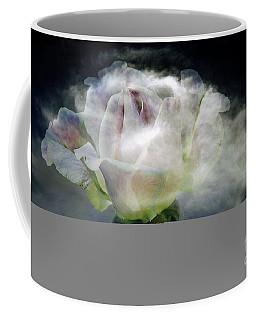 Cloud Rose Coffee Mug