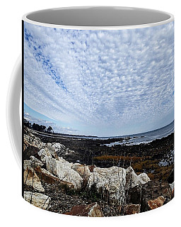 Cloud Show Coffee Mug