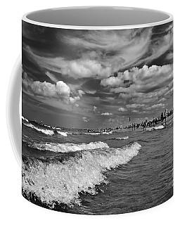 Cloud Sound Drama Coffee Mug