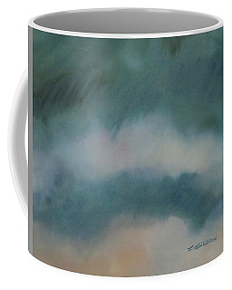 Cloud Study 1 Coffee Mug