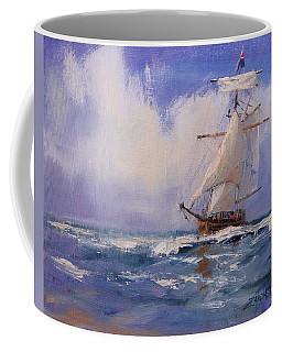 Cloud Study Demo Coffee Mug