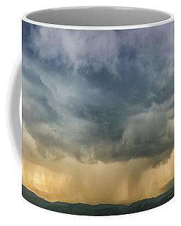 Storm Clouds - Blue Ridge Parkway Coffee Mug