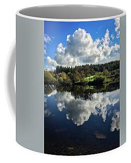 Clouded Visions Coffee Mug