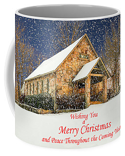 Cloudland Presbyterian Church  Coffee Mug
