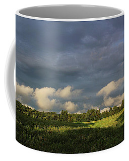 Cloudline Coffee Mug