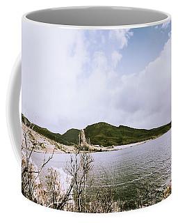 Clouds And Calm Waters Coffee Mug
