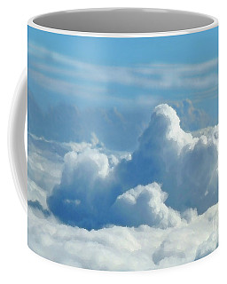 Clouds And Sky M2 Coffee Mug
