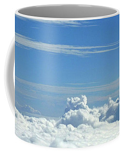 Clouds And Sky M4 Coffee Mug