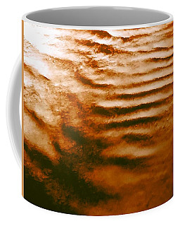 Ripples In The Sky Coffee Mug