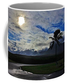Clouds Coffee Mug by Craig Wood