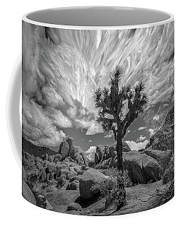 Cloudscapes 3 Coffee Mug