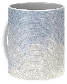 Cloudy Skies Coffee Mug