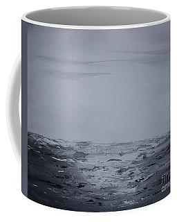 Cloudy Waves 5 Coffee Mug