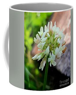 Clover #2 Coffee Mug