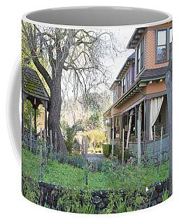 Cloverdale Casa Coffee Mug