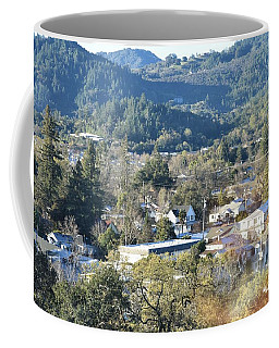 Cloverdale Coffee Mug