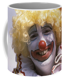 Clown-1 Coffee Mug